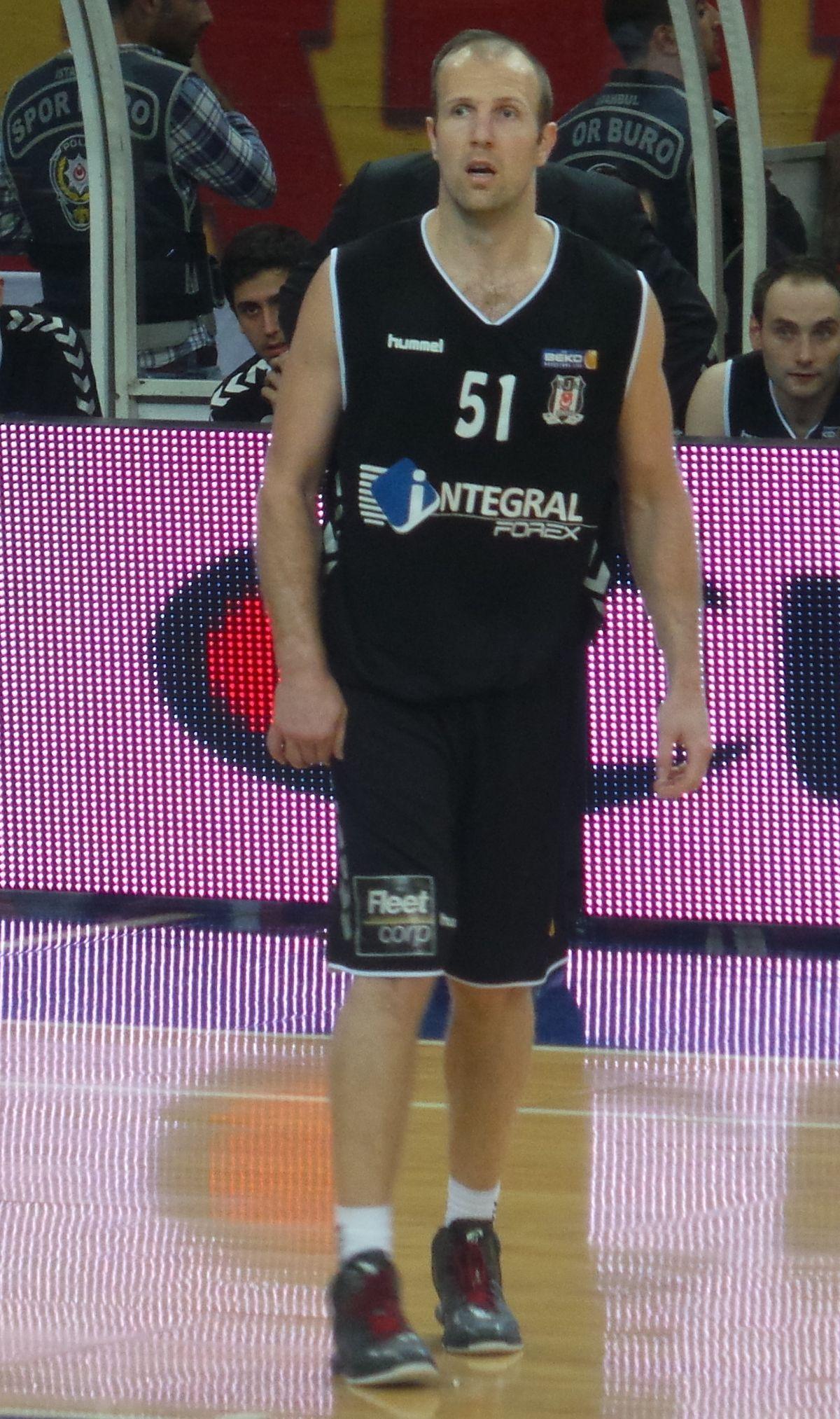 Kenan Bajramović - Wikipedia