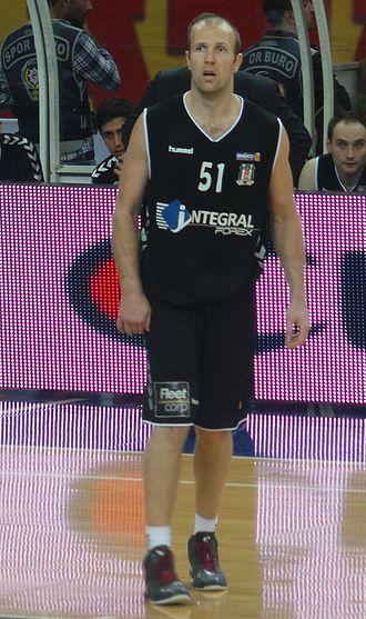 Kenan Bajramović - Image: Kenan Bajramović