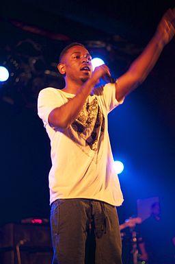 Kendrick Lamar @ Grosse Freiheit 36, Hamburg (9498441478)