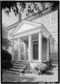 Kenmore, 1201 Washington Avenue, Fredericksburg, Fredericksburg, VA HABS VA,89-FRED,1-10.tif
