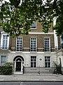 Kenneth Clark plaque 30 Portland Place Marylebone London W1B 1LZ City of Westminster.jpg