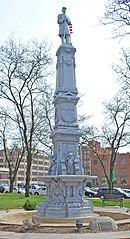 Kent County Civil War Monument