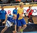 Kim Nilsson and Lauri Kapanen EFT Sweden 2018-10-21.jpg