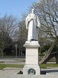 Kingsley Statue Bideford - panoramio.jpg