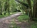 Kingston, Avon Valley Path - geograph.org.uk - 2397439.jpg