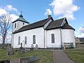 Kinneveds kyrka Exterior 2010-04-22 Bild 3.jpg