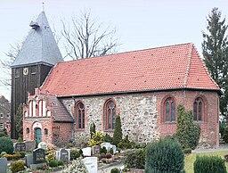 Kirche Kirchhorst