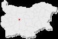 Klisura location in Bulgaria.png