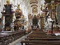 Kloster Neuzelle-Kirchenschiff2.JPG