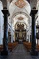 Kloster Pfäffers. Kirche St. Maria. Langhaus. 2019-02-16 12-51-15.jpg