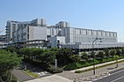 Kobe City Medical Center General Hospital 20170520.jpg