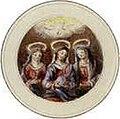 Герб Кобрыня з прывілею вялікага князя (1792)