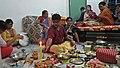 Kojagari Lakshmi Puja - Bengali Brahman Family - Howrah 20171005181852.jpg