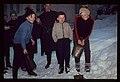 Koledovanje na Zilji 1969 - Koledniki z zvonci.jpg