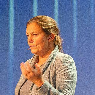 Alexandra Bech Gjørv Norwegian lawyer