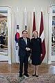 Korejas Republikas parlamenta priekšsēdētāja oficiālā vizīte Latvijā (47973713767).jpg