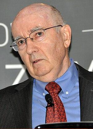 Philip Kotler - Kotler in 2009