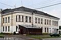 Kovel Volynska-building of the former school-3.jpg