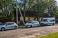Kozyrava (Minsk) — older part 02.jpg