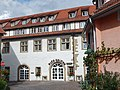 Kultur- und Romantikhotel Alte Kelter in Lauffen am Neckar - panoramio.jpg