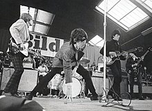 Aftermath (The Rolling Stones album) - Wikipedia