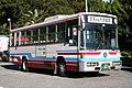 Kunisaki Kanko Bus (Taketazu Port )-01.jpg