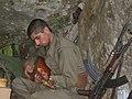 Kurdish PKK Guerilla (29949834403).jpg