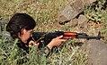 Kurdish YPG Fighter (16263379142).jpg