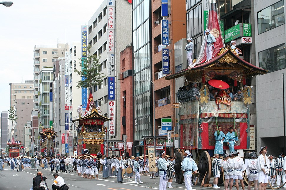 Kyoto Gion Matsuri J09 049