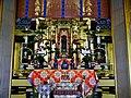 Kyoto Kosho-ji Rechte Halle Innen Altar 2.jpg