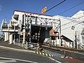 Kyusandai-mae Station 20181231.jpg