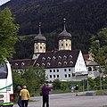 L'abbaye de Stams - panoramio.jpg