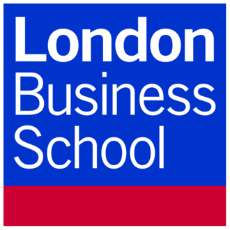 London Business School - Image: LBS logo