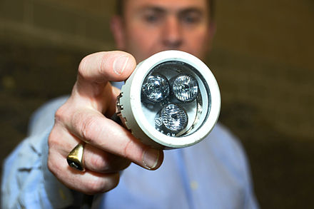 LED for miners, to increase visibility inside mines LED for mines.jpg