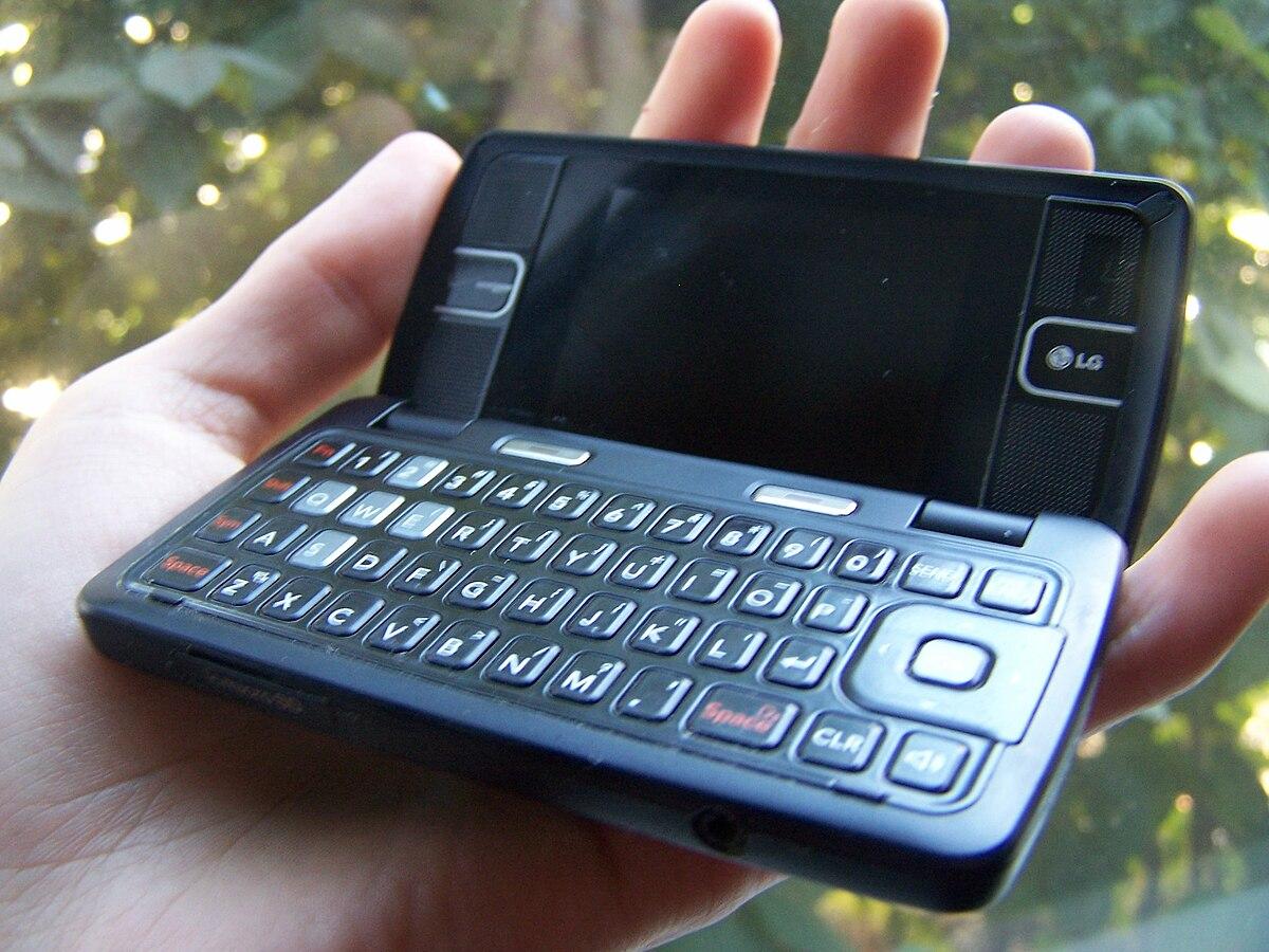 What Is Verizon Iphone