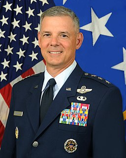 Salvatore A. Angelella US Air Force officer (born c. 1959)