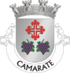 Coat of arms of Camarate