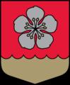 LVA Kurmāles pagasts COA.png