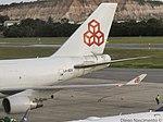 LX-OCV Cargolux Airlines International Boeing 747-400F - cn 29731 ln 1222 (18038776266).jpg