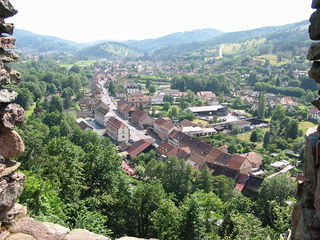 La Broque Commune in Grand Est, France