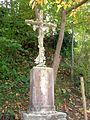 La Chapelle, La Combe-de-Lancey abc27 croix.JPG