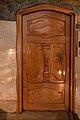 La Pedrera Door (5837945720).jpg