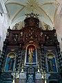 La Roya Saorge Monastere Franciscain Eglise Choeur rtable - panoramio.jpg
