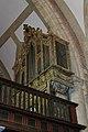 La Torre de Esteban Hambrán, Iglesia de Santa María Magdalena, órgano.jpg