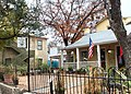 La Villita National Historic District - San Antonio, TX USA - panoramio (14).jpg