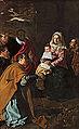 La adoración de los Reyes Magos, 1619, Velázquez.jpg