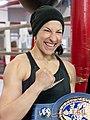 La campeona de boxeo Miriam Gutiérrez.jpg