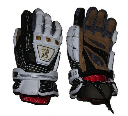 Keeper Gloves Size Same As Shoes Size