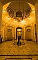 Lalitha Mahal Palace , Mysore - The Entrance Reception Area.jpg
