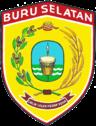 Lambang Kabupaten Buru Selatan.png